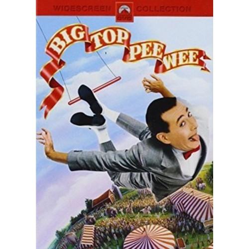 Big Top Pee-Wee (DVD)