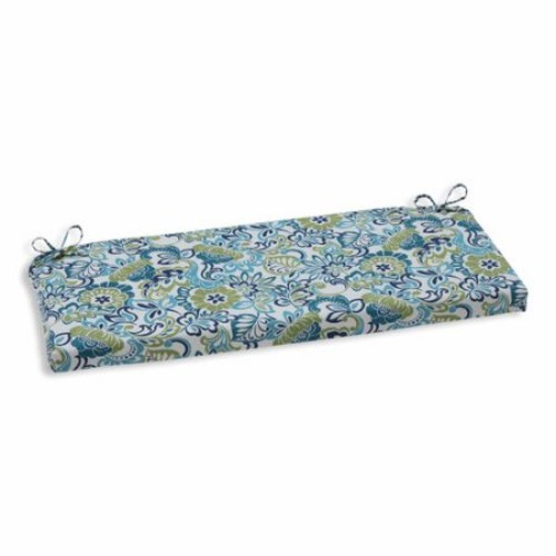 Pillow Perfect Outdoor/ Indoor Zoe Mallard Bench Cushion