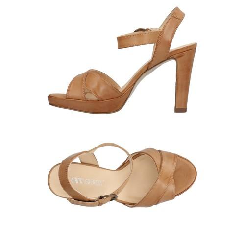 GIANNI GREGORI Sandals