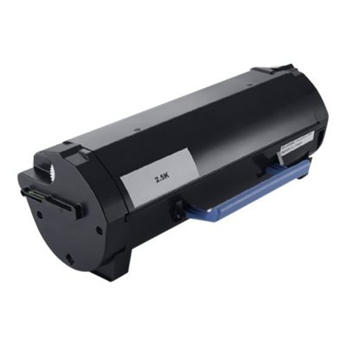 Dell Black - original - toner cartridge Use and Return - for Smart Printer S2830dn (FR3HY)