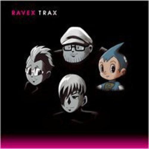 Trax [CD]