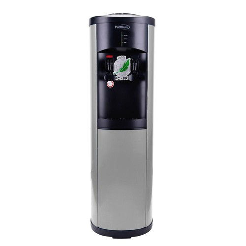 PREMIUM Top Load Hot/Cold Water Dispenser in Stainless Steel