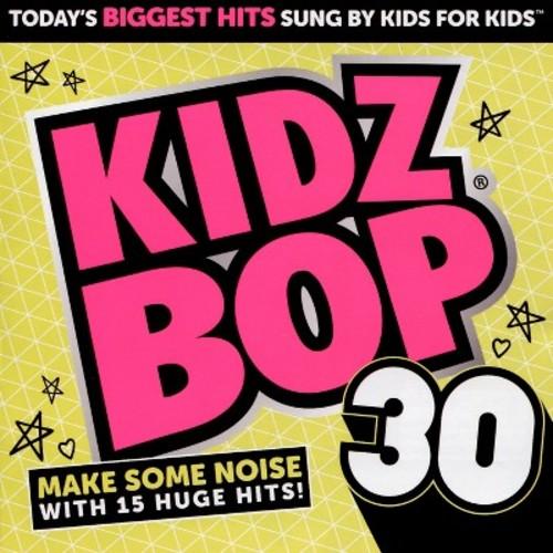 Kidz Bop 30 [CD]