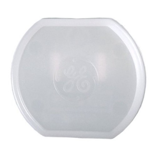 GE Plastic Outlet Safety Covers, Clear (30-Pack)
