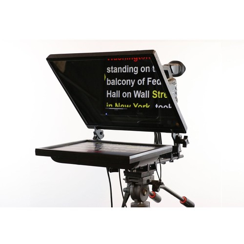 Telmax Teleprompters Triton Series 17