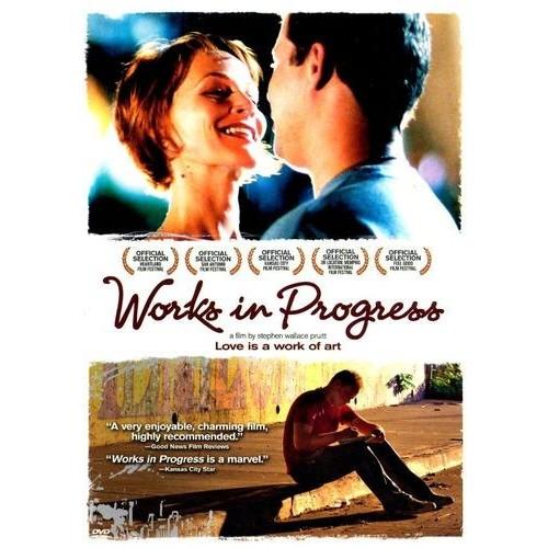 Works in Progress [DVD] [2009]