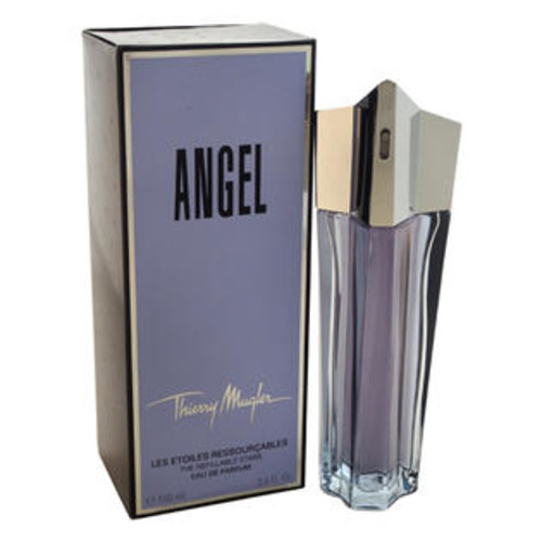 Thierry Mugler Angel by Thierry Mugler for Women - 3.4 oz EDP Spray (Refillable)
