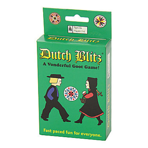 Dutch Blitz Game Co. Dutch Blitz