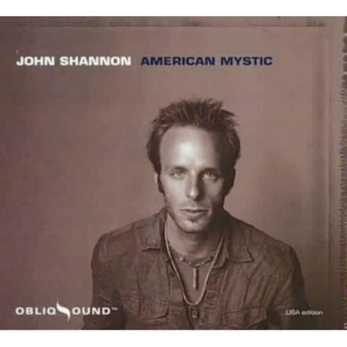 American Mystic [CD]