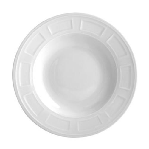 Naxos Rim Soup Plate