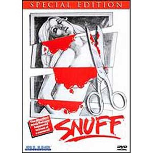 Snuff [Special Edition]