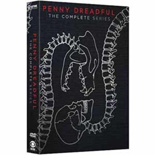 Penny Dreadful: The Complete Series [DVD]