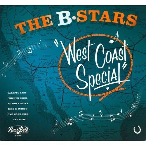 West Coast Special [CD]