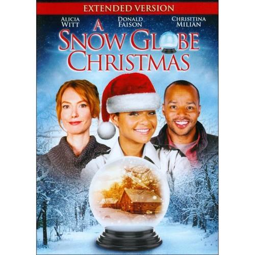 A Snow Globe Christmas [DVD] [2013]