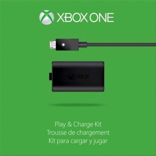Xbox One Play and Charge Kit Xbox One