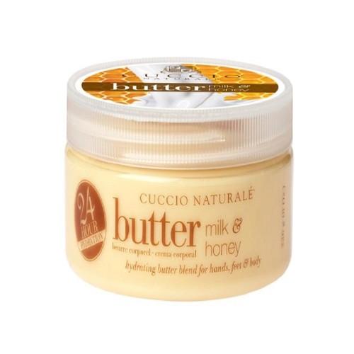 Cuccio Naturale Hand Cream