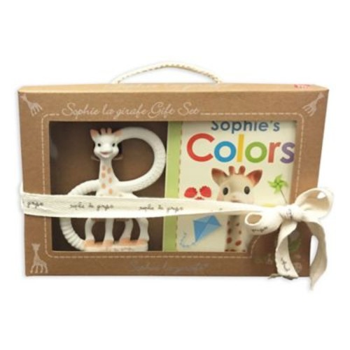 Sophie la Girafe So'Pure Teether and