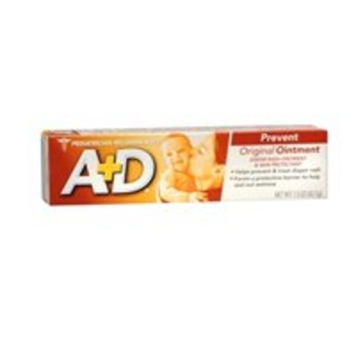 A & D Diap...
