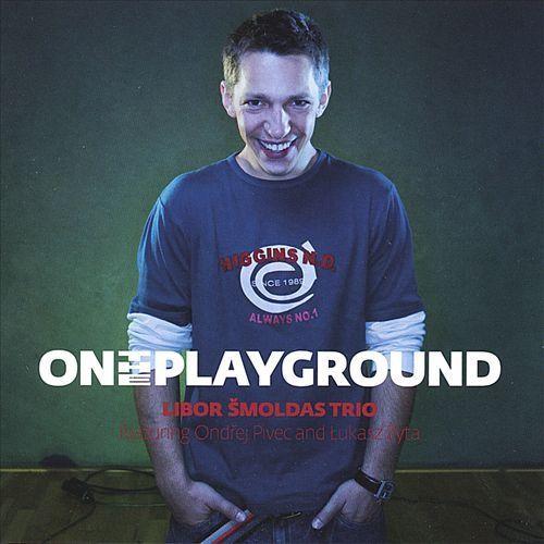 On the Playground [CD]