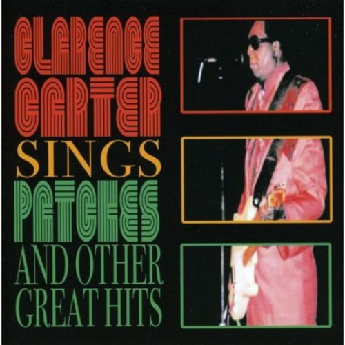 Sings Patches & Other Great Hits [CD]