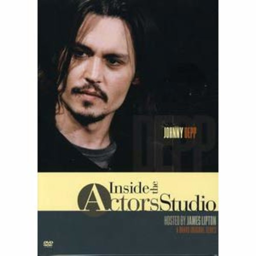 Inside the Actors Studio: Johnny Depp DD2