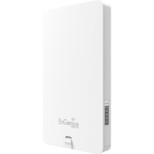 EnGenius - IEEE 802.11ac 1.71 Gbit/s Wireless Access Point - White