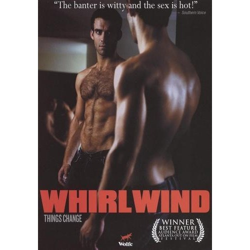 Whirlwind [DVD] [English] [2007]