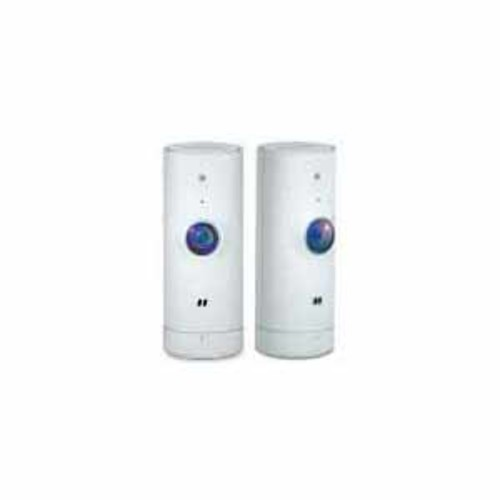 D-Link DCS-8000LH Mini HD Indoor Day & Night Wi-Fi Camera, 2 Pack