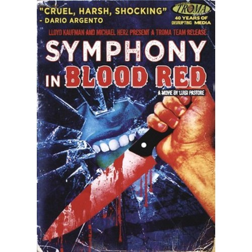 Symphony in Blood Red