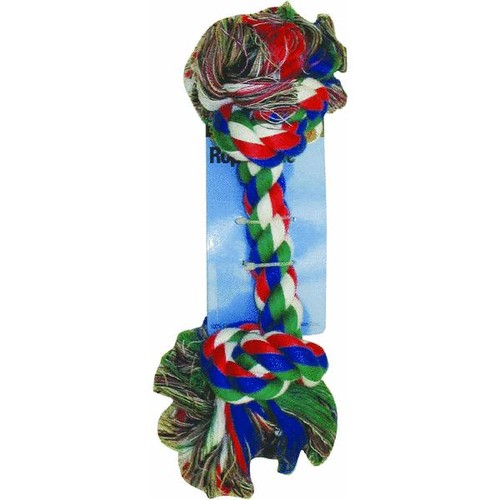Westminster Pet Ruffin' it Rope Tug Dog Toy - 18238