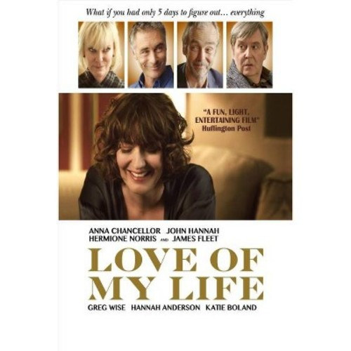 Love Of My Life (DVD)