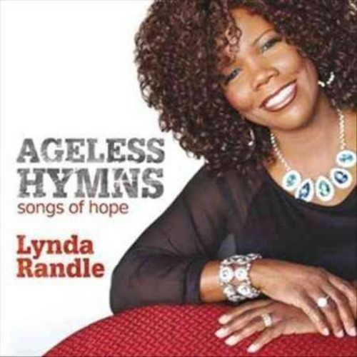 Ageless Hymns [CD]