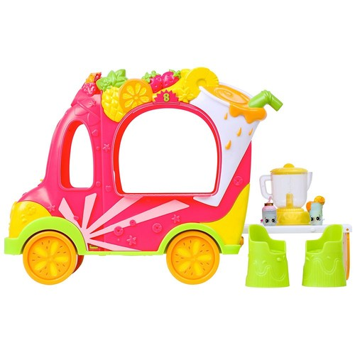 Shopkins Smoothie Truck