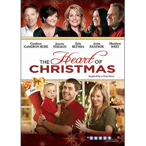 IMAGE ENTERTAINMENT INC The Heart of Christmas