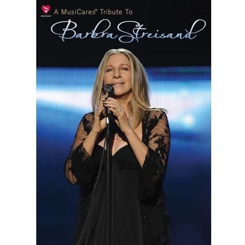 A Musicares Tribute to Barbra Streisand [DVD]