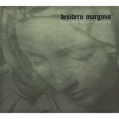 Songs Over Ruins [CD]