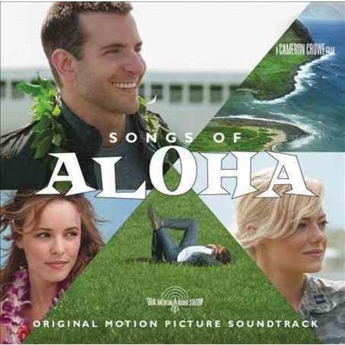 Various - Songs Of Aloha (OST)