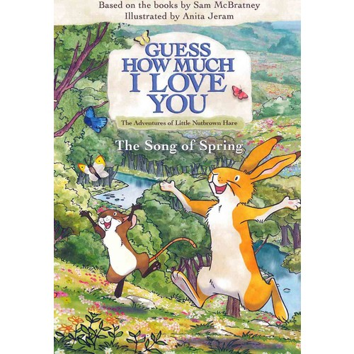 Guess How Much I Love You: The Song Of Spring (DVD)