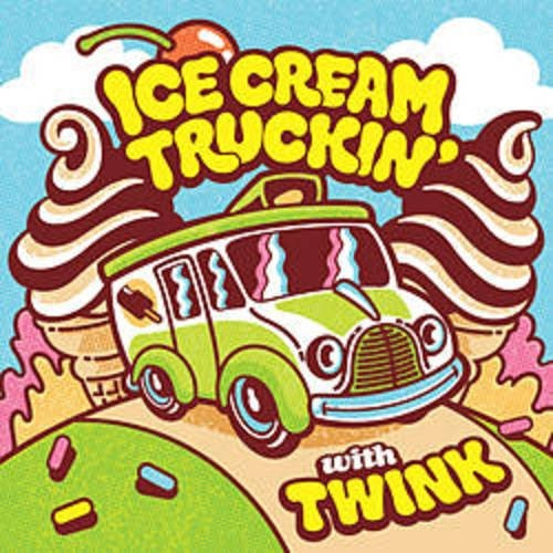 Ice Cream Truckin' [CD]