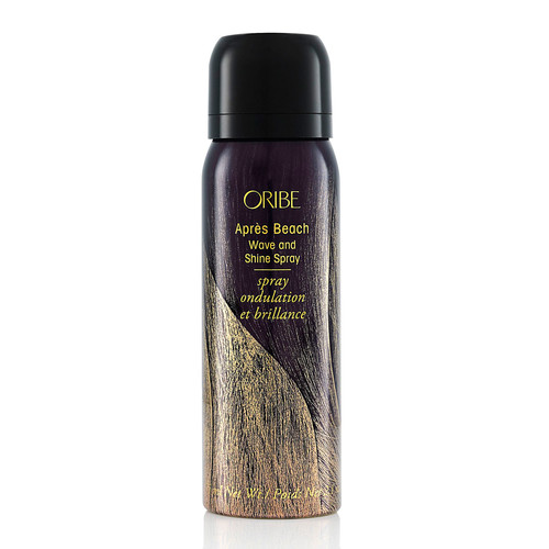 Apres Beach Wave and Shine Spray, Purse Size 2.1 oz.