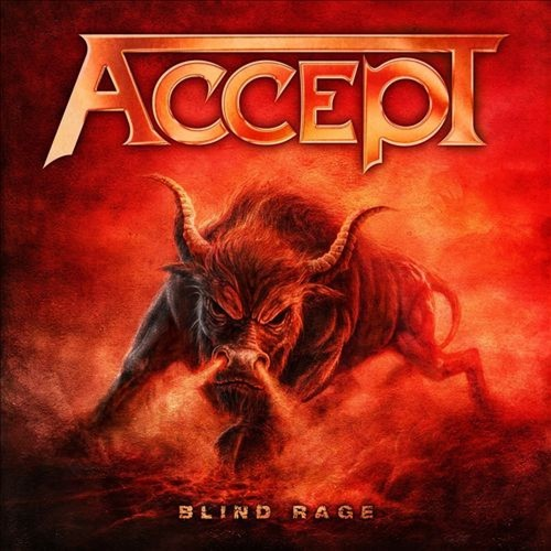 Blind Rage [CD/DVD] [CD & DVD]