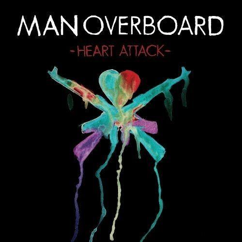 Heart Attack [CD]