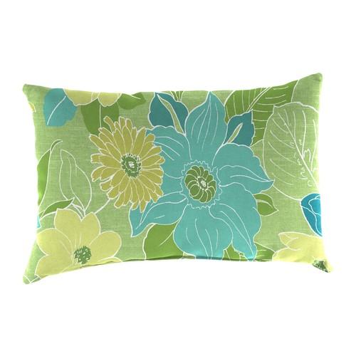 Jordan Manufacturing Rectangular Toss Pillow, Yvonne Aloe