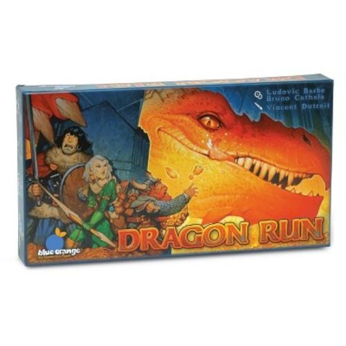 Dragon Run...