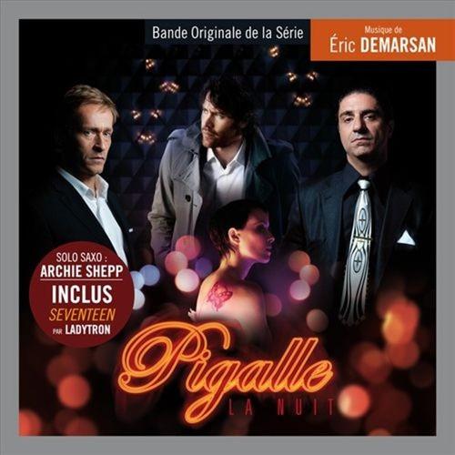 Pigalle, La Nuit [CD]