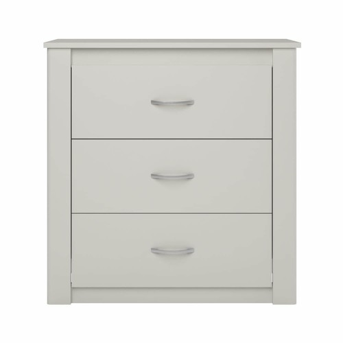 Ameriwood Home Riley 3-Drawer Dresser by Cosco