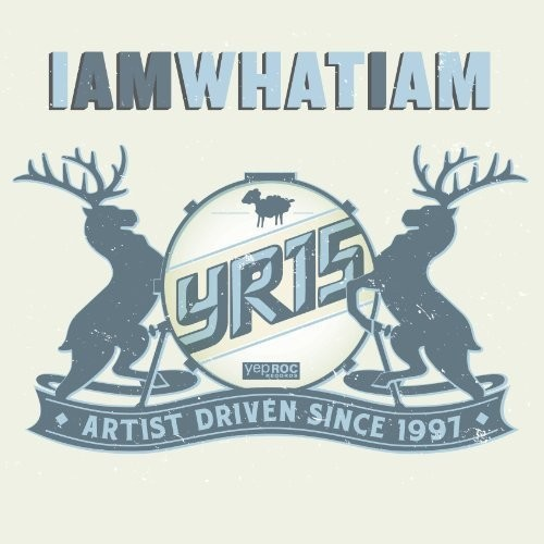 I Am What I Am [LP] - VINYL