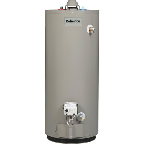 Reliance Liquid Propane (LP) Gas Water Heater With 2 In. Insulation - 6 30 POCT