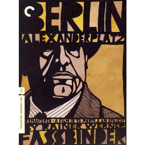 Berlin Alexanderplatz [7 Discs] [Criterion Collection] [DVD]