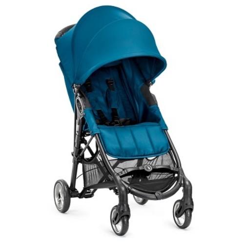 Graco City Mini ZIP Stroller, Teal